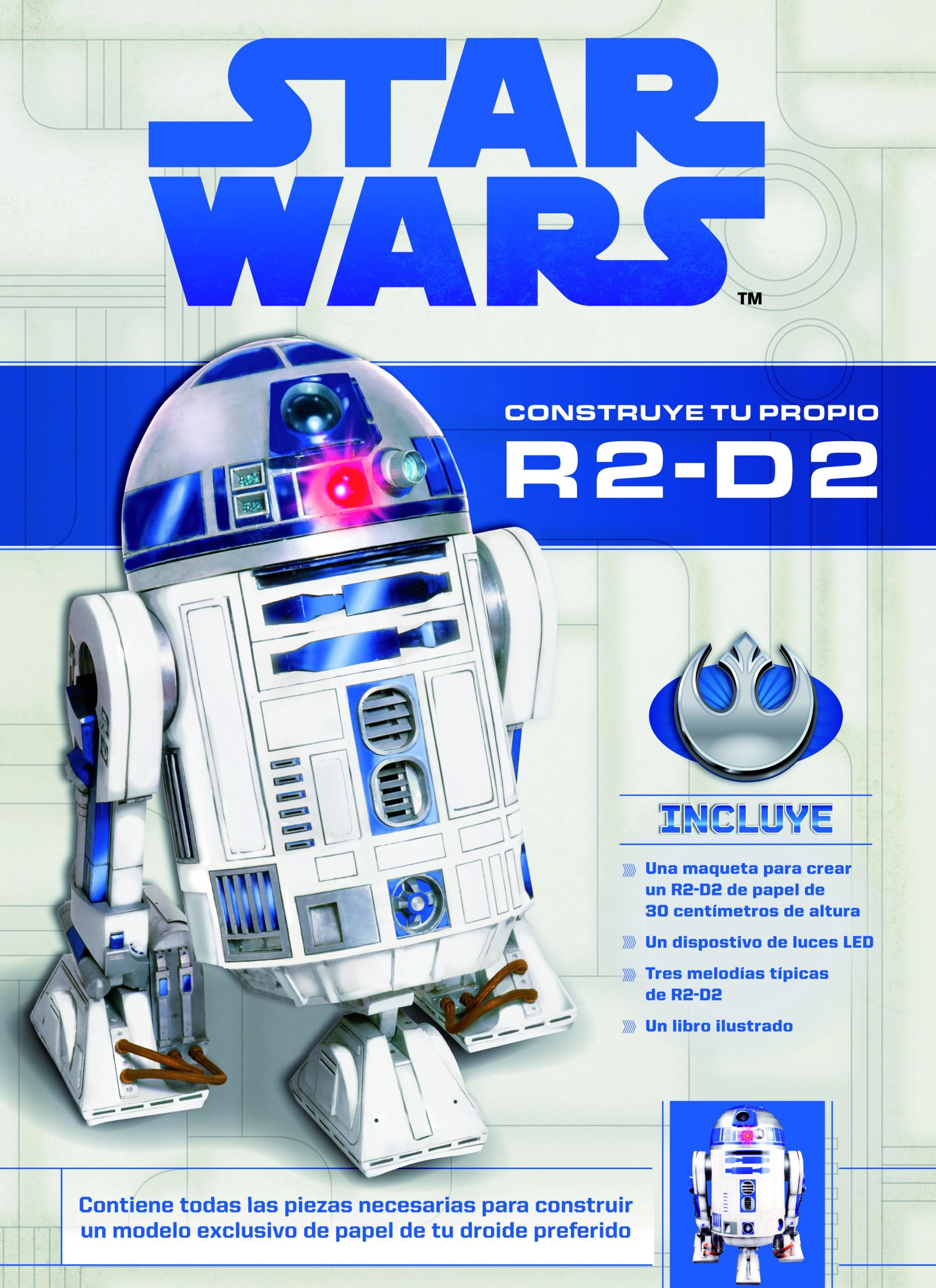 CONSTRUYE TU PROPIO R2-D2 Construye-tu-propio-r2-d2_9788448019181