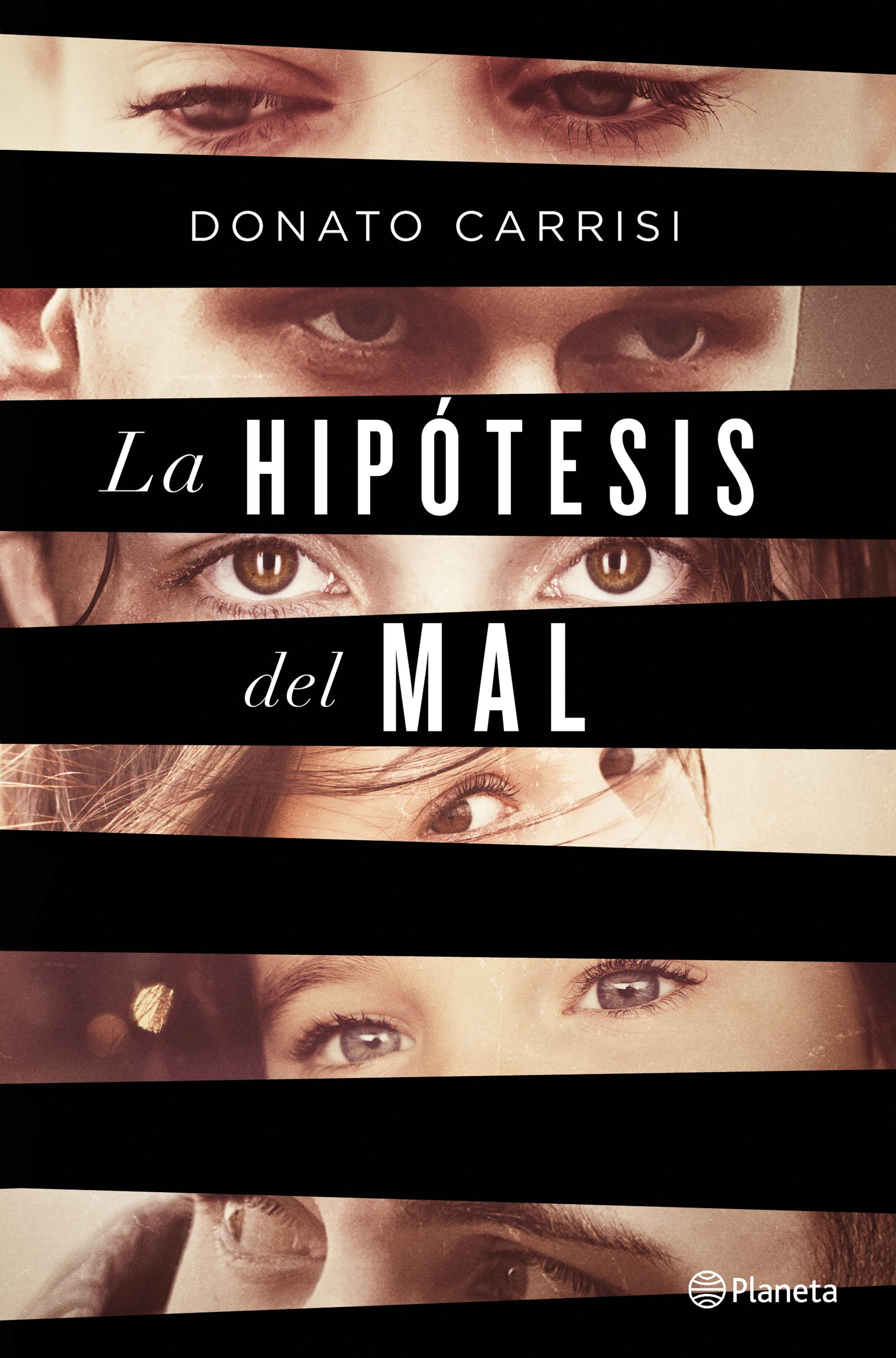 La hipótesis del mal,  Mila Vázquez 02 - Donato Carrisi La-hipotesis-del-mal_9788408135869