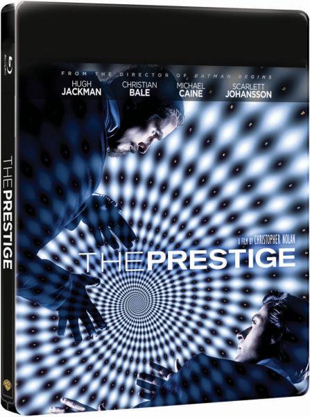 Le Prestige : Zaavi Exclusive Steelbook 10824068-1371228843-93203