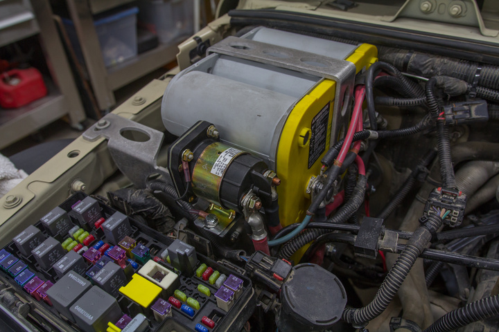 Batteria Optima -quale installare sul vostro fuoristrada? Jk-wrangler-dual-isloated-batteries-optima-nemesis-painless-performance2-720x480