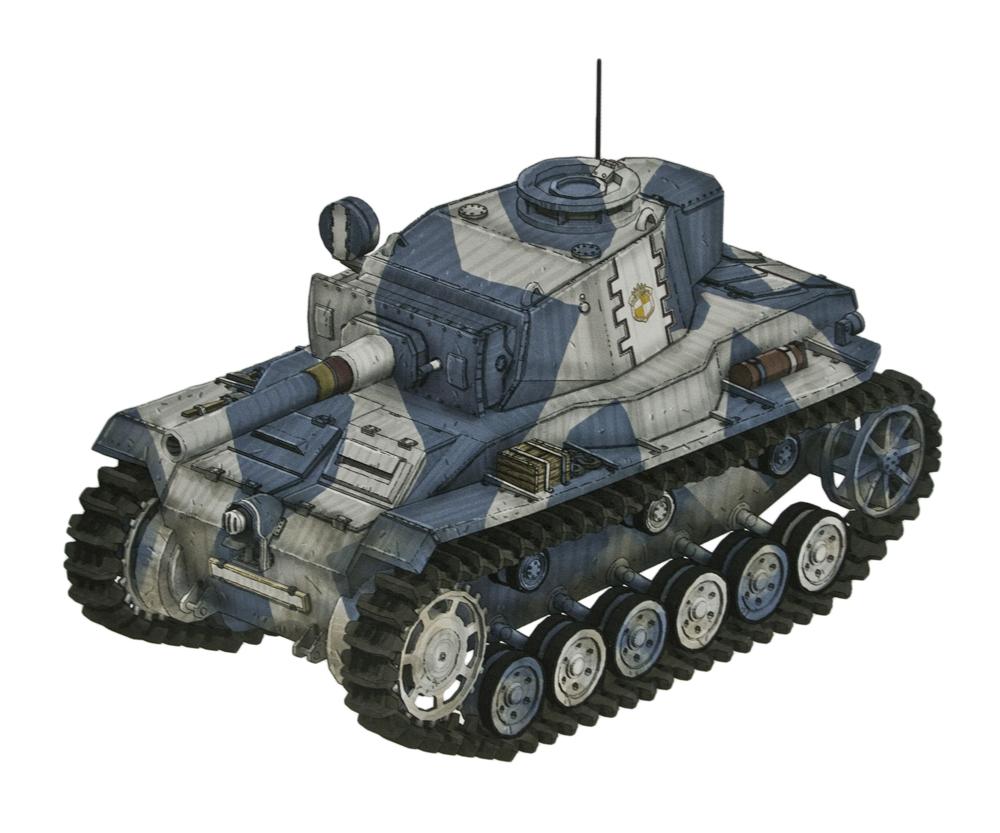 Gallia - To Arms! Type36_medium_tank_a