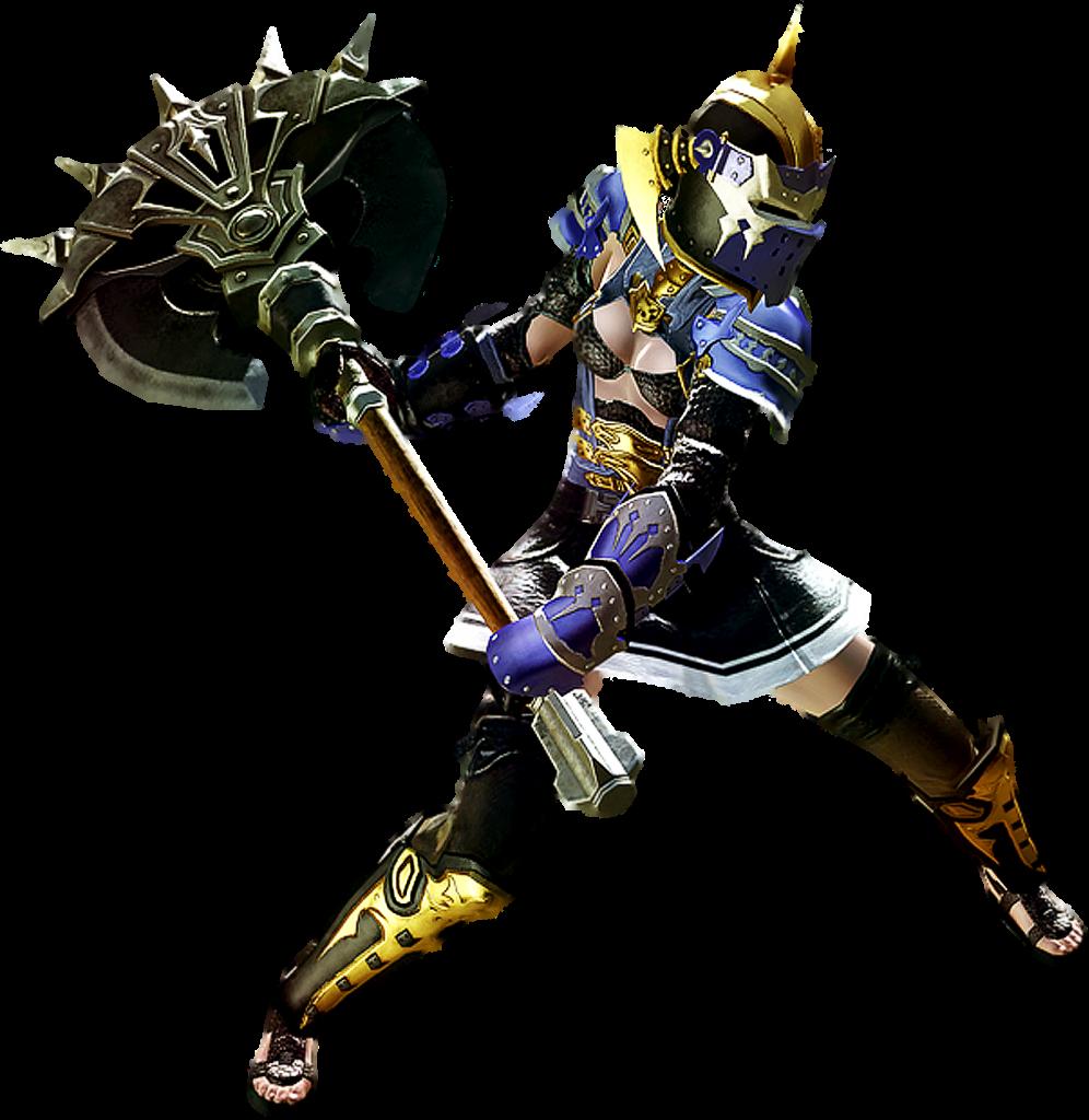 Final Fantasy XIV - A Realm Reborn ARR_Marauder