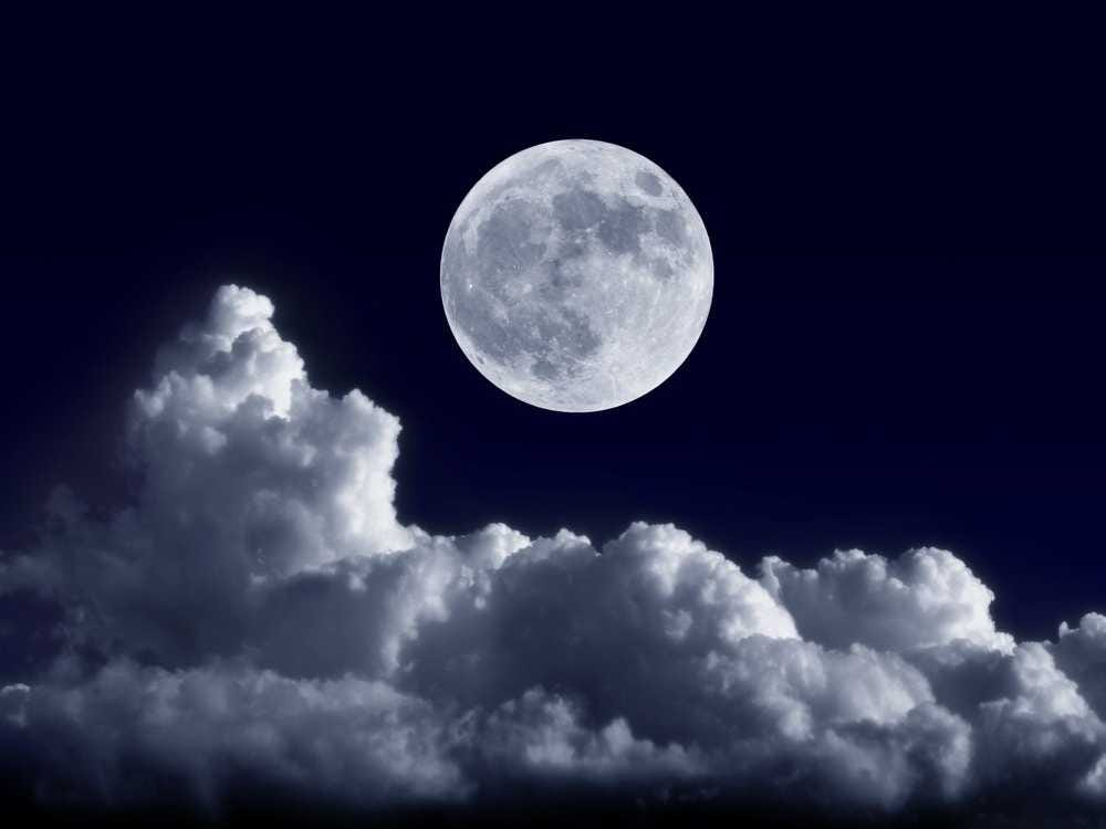 """""""Supermoon"""" to Grace the Night Sky on Saturday 8/29/2015 Supermoon-2013-dates-and-when-to-watch"""