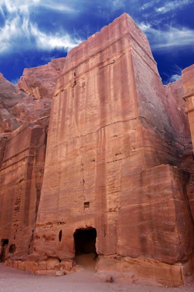 Uncovering secrets of mystery civilization in Saudi Arabia Depositphotos_4491882-Petra---Nabataeans-capital-city--Al-Khazneh---Jordan