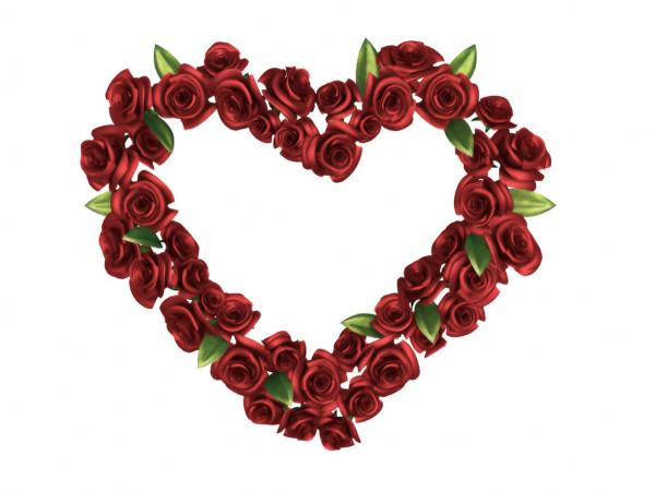 Donde estas corazón. - Página 2 Depositphotos_4102178-Red-rose-frame-in-the