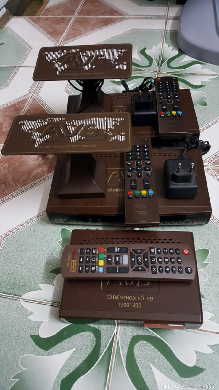 Đầu thu truyền hình HD AN VIÊN sóng mặt đất DTT và sóng vệ tinh DTH thanh lý  1912519_20150929_131727