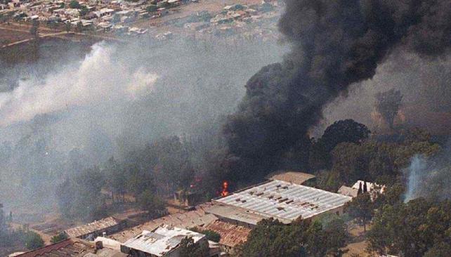 Río Tercero evoca hoy 18 años de las explosiones Rio-tercero-explosiones