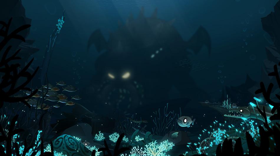 """Dofus - Mise à Jour 2.35 """"En sous-marin..."""" 522718"""