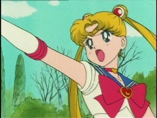Sailor Moon [TV3] [ONLINE] [DD] [MP4] 1476580739300