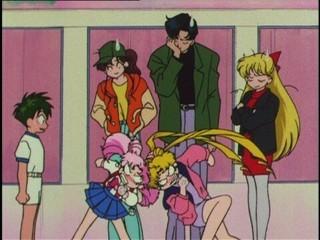 Sailor Moon [TV3] [ONLINE] [DD] [MP4] 1478736756400