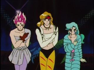 Sailor Moon [TV3] [ONLINE] [DD] [MP4] 1477439174540