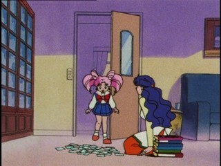 Sailor Moon [TV3] [ONLINE] [DD] [MP4] 1477351196582