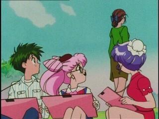 Sailor Moon [TV3] [ONLINE] [DD] [MP4] 1477524708683