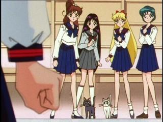 Sailor Moon [TV3] [ONLINE] [DD] [MP4] 1481157155934