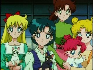 Sailor Moon [TV3] [ONLINE] [DD] [MP4] 1481592688839