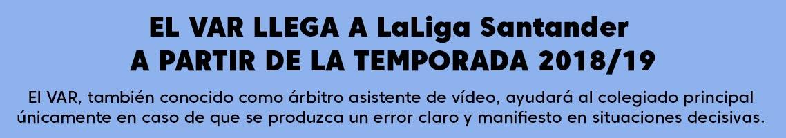 [HILO ÚNICO] LaLiga Santander 2018-2019 Apertura-site