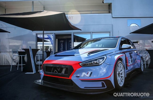 TCR Series - Page 2 2017-Huyndai-i30-N-TCR