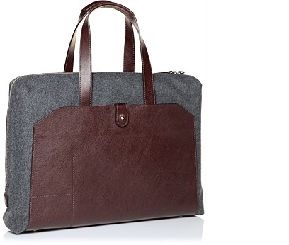 حقائب ايطالية للمسافرين Bags_Dark_Grey_Portfolio_Bag13201_Suitsupply_Online_Store_1