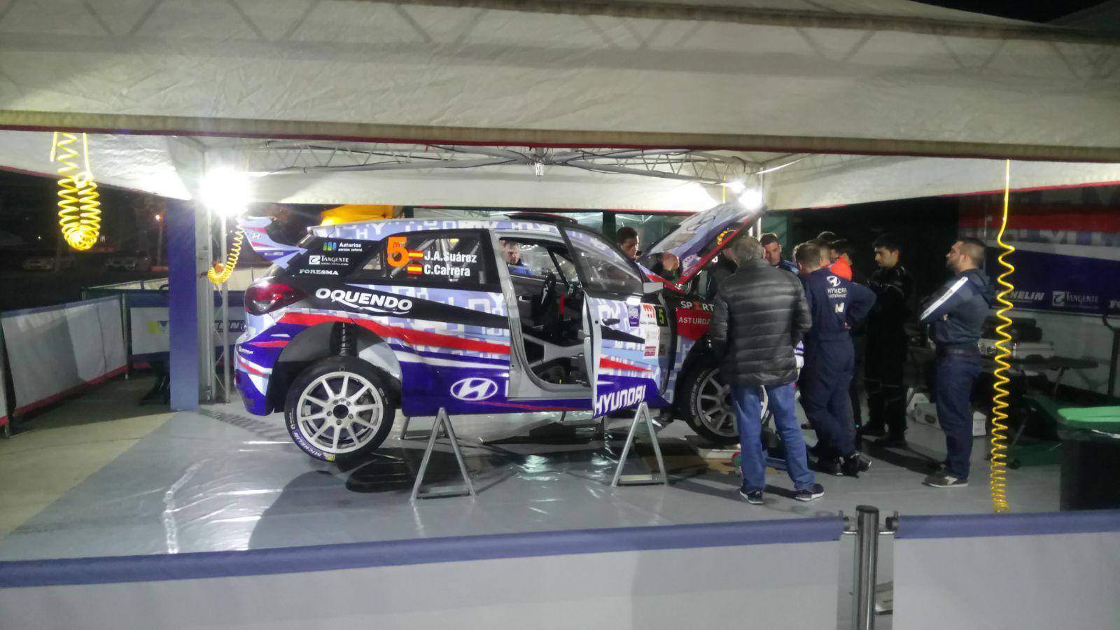 CERA: 36º Rallye Sierra Morena - Internacional [12-14 Abril] - Página 4 20180413213906