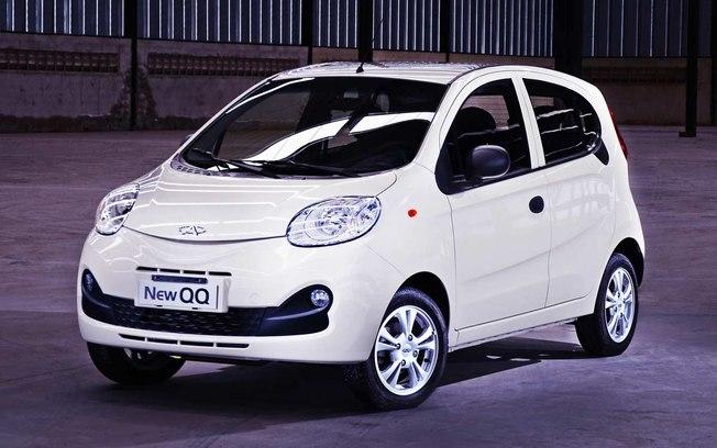 Saiba quais são os 10 carros menos vendidos no Brasil em 2018 - Frontier 46nhjgl7mrqpz235lc3y32zpa