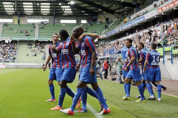 [9e journée de L2] SM Caen 0-1 Tours FC 20120804iconsport_por_040812_99_06