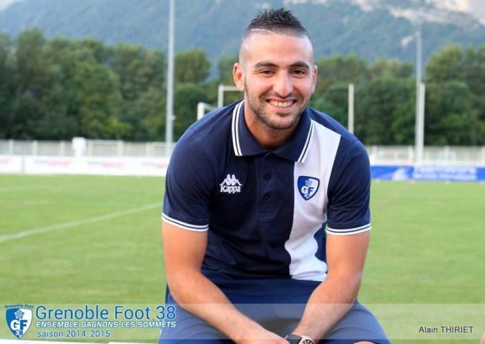 GRENOBLE FOOT 38 // CFA GROUPE SUD EST C  - Page 33 2014100910723486_1510185155891310_2091422666_n
