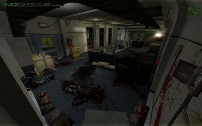 Demo Release 2 pour Wilson Chronicles ! Demo_release2_shot001_400x250