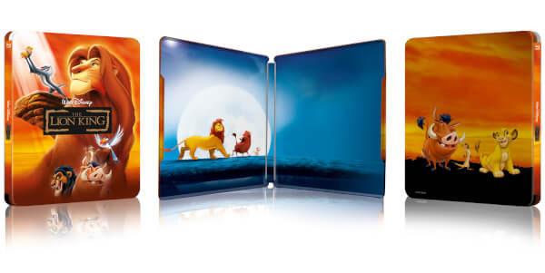 [Débats / BD] Les Blu-ray Disney en Steelbook - Page 39 The-Lion-King-steelbook-zav