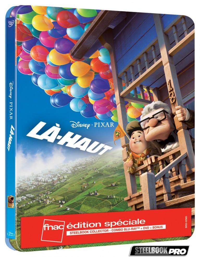 Les Blu-ray Disney en Steelbook [Débats / BD]  - Page 3 La-haut-steelbook-fnac-768x983