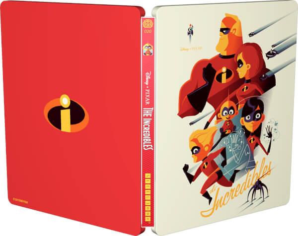 Les Blu-ray Disney en Steelbook [Débats / BD]  - Page 4 Incredibles-steelbook-mondo-zavvi-2