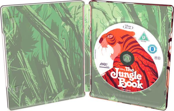 Les Blu-ray Disney en Steelbook [Débats / BD]  - Page 5 Jungle-Book-steelbook-mondo-3