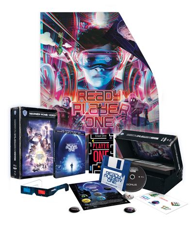 Ready Player One  Ready-Player-One-collector-fnac