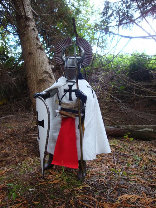Un assassin de chevaliers croisés AssassinsCrusader02