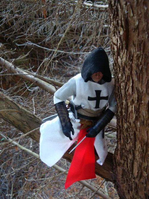 Un assassin de chevaliers croisés AssassinsCrusader05