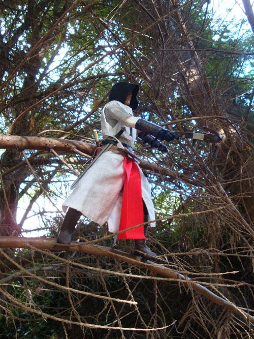 Un assassin de chevaliers croisés AssassinsCrusader06