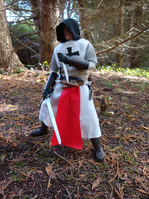 Un assassin de chevaliers croisés AssassinsCrusader08