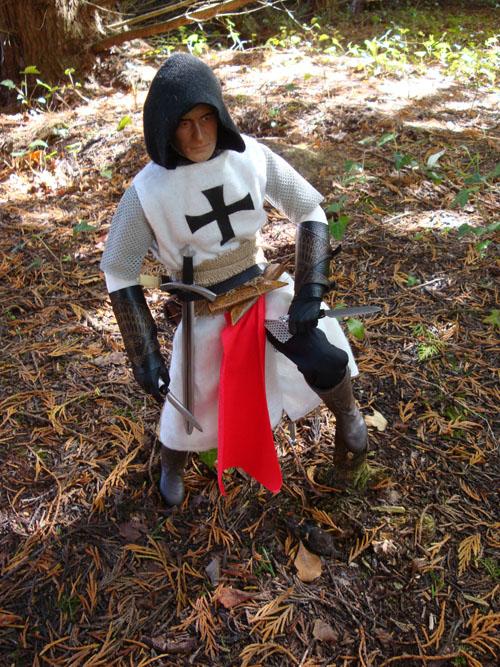 Un assassin de chevaliers croisés AssassinsCrusader09