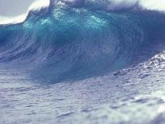 ÉQUINOXE DU 22 SEPTEMBRE 2016 Tsunami