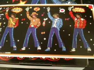 """Michael Jackson Dress Up Set"" del 1984 nuovamente prodotto Photo5-e1299789426487-300x225"