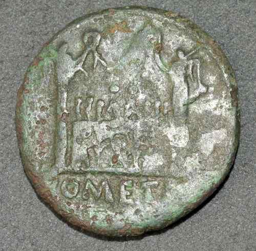 La tête à l'envers!, identification (résolu) As d'Auguste à l'Autel de Lyon 2_1r