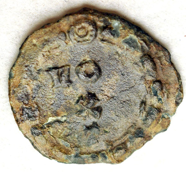 Antoninien de Galère Maximien 3_8r