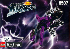 [Sets] Votre collection LEGO Slizers/Throwbots Image_throwbots_elecrto1