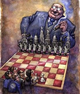 EEUU - Crisis económica Elite