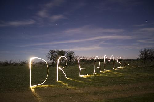 Sweet Dreams.... Dreams1