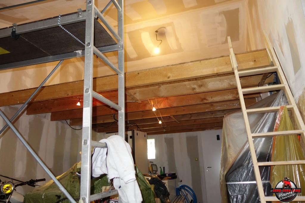 Restauration CJ7 Laredo D alias Maïté - Page 33 DSC02905