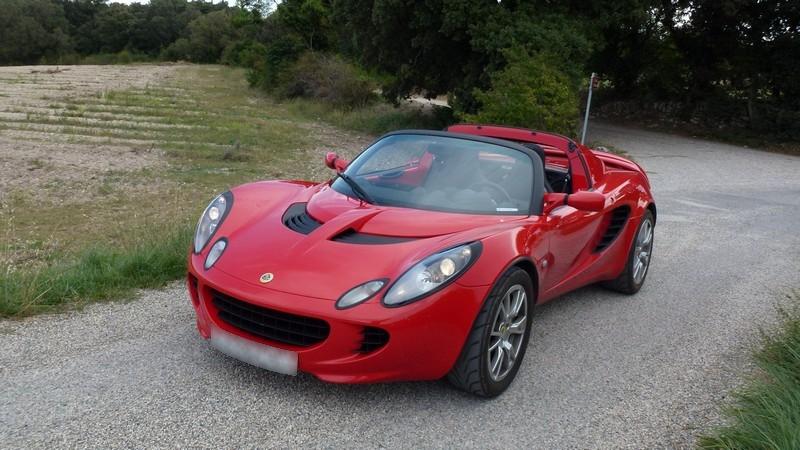Lotus Elise SC mkII P1000310