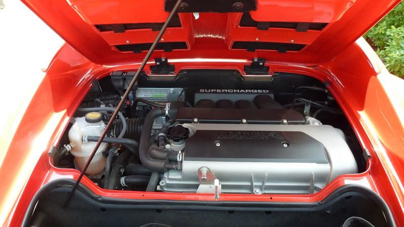 Lotus Elise SC mkII P1000313