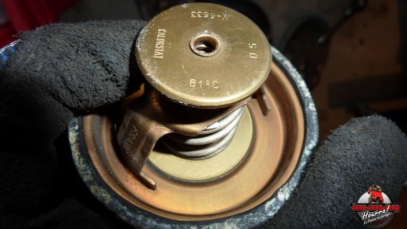 Entretien préventif moteur J8S 800  (CJ7 2.1L Diesel ATMO) P1080533