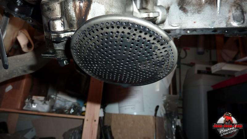 Entretien préventif moteur J8S 800  (CJ7 2.1L Diesel ATMO) P1080653