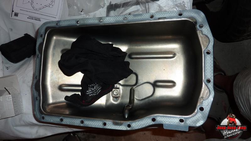 Entretien préventif moteur J8S 800  (CJ7 2.1L Diesel ATMO) P1080673